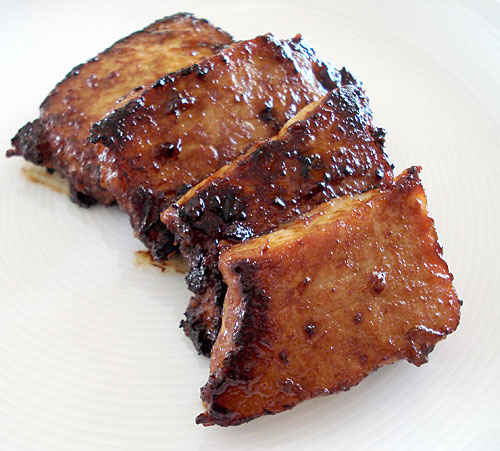 Miso Marinated Pork Butaniku No Misozuke