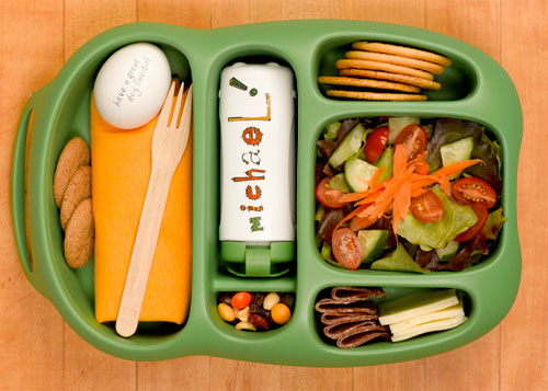 Bento Box Spotlight The Goodbyn Lunchbox