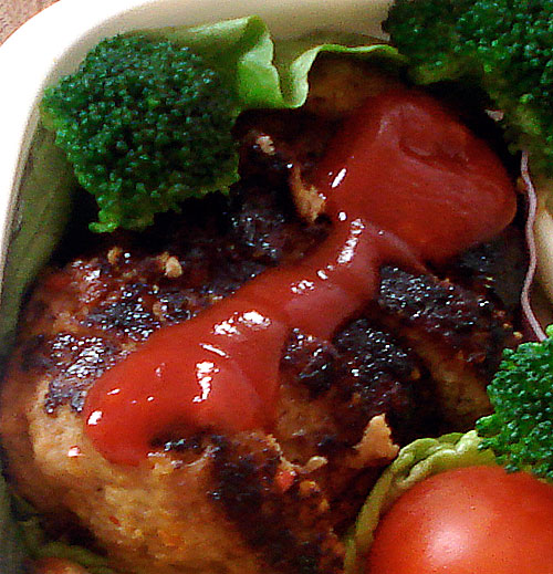 mini vegan meat loaves bacon wrapped mini meatloaves mini meatloaves ...